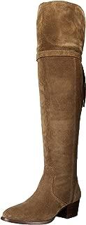 Women's Clara Tassel OTK Slouch Boot