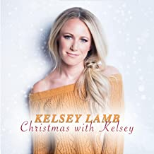 Christmas with Kelsey