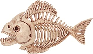 Crazy Bonez Skeleton Fish