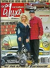 Car Kulture Deluxe Magazine April 2019