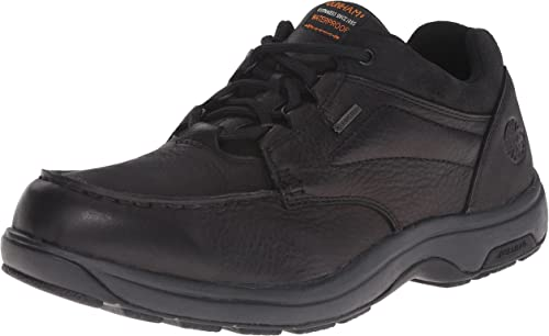 New Balance Dunham Hommes's Exeter Faible Waterproof Oxford