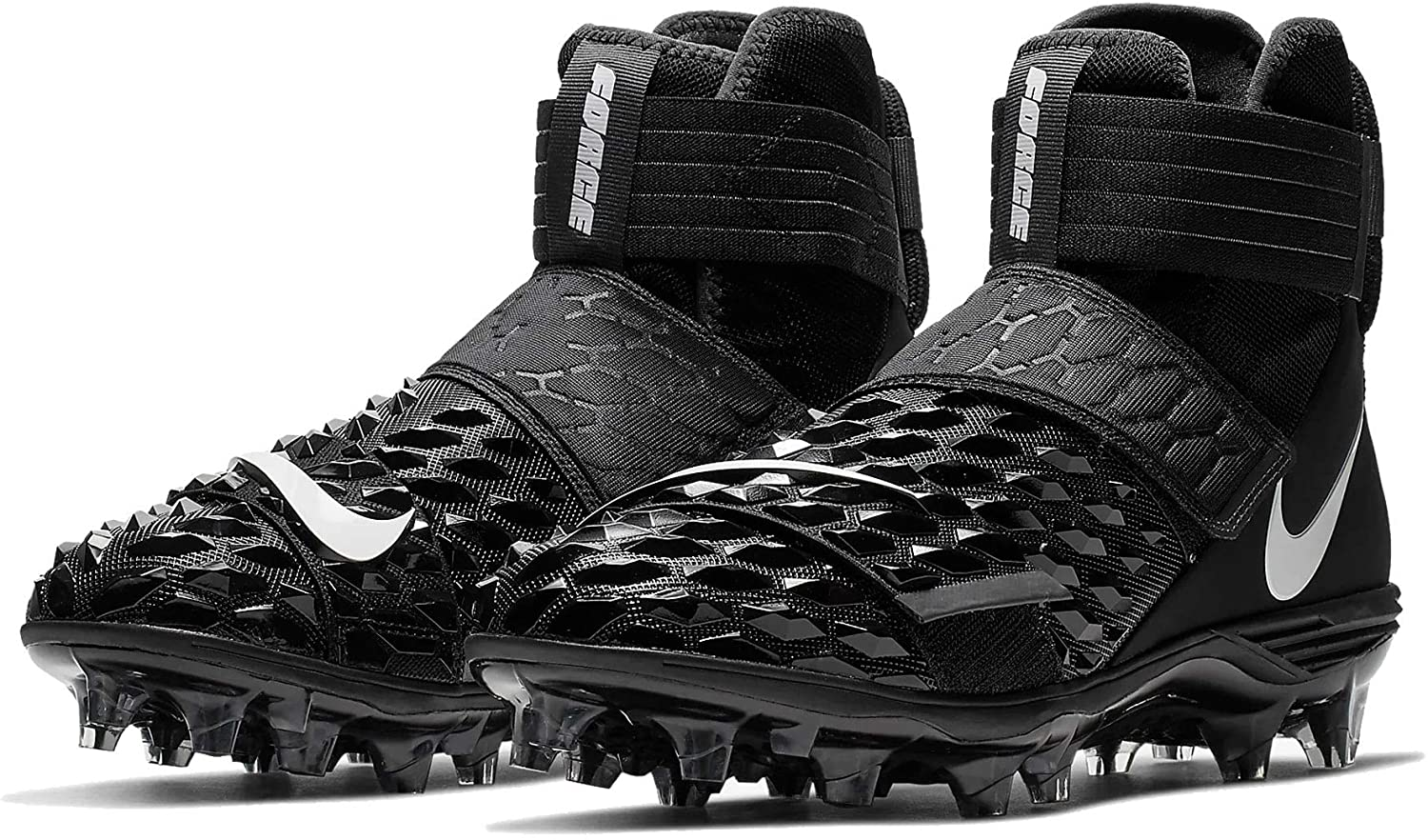Nike Max 50% OFF Import Men's Force Savage 2 Football Cleats Elite