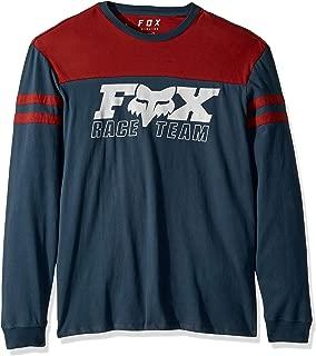 Men's Race Team Long Sleeve Airline Premium T-Shirt