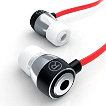Amazon.es: auriculares cable plano