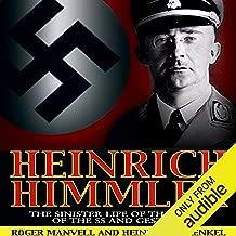 Best heinrich himmler a life Reviews