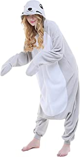 Christmas Adult Anime Pajamas- Unisex Animal Cosplay Costume