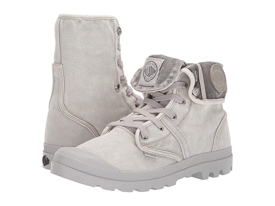 Palladium Pallabrouse Baggy (Vapor/Metal) Men
