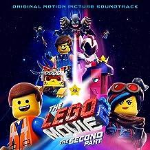 The LEGO® Movie 2: The Second Part (Original Motion Picture Soundtrack)