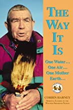 The Way It Is: One Water, One Air, One Mother Earth