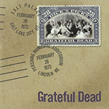 grateful dead salt lake city