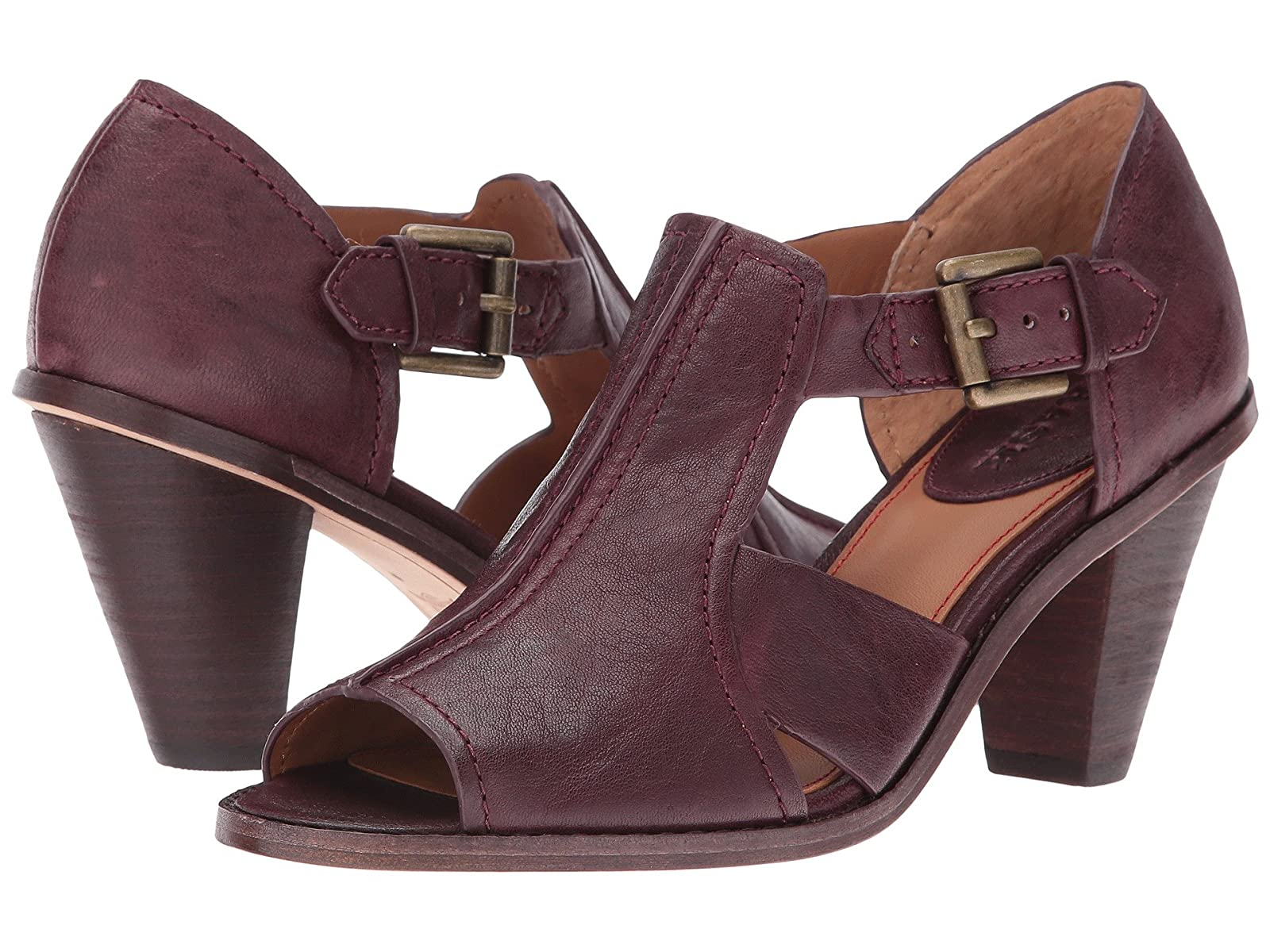 Trask GingerCheap and distinctive eye-catching shoes