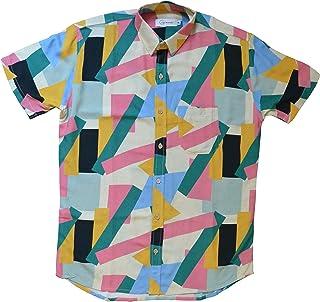 Camisa Estampa Popova
