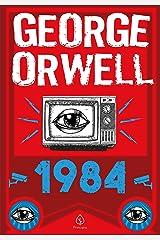 1984 (Clássicos da literatura mundial) eBook Kindle