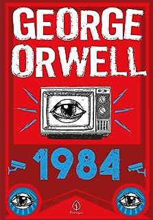 1984 (Clássicos da literatura mundial)