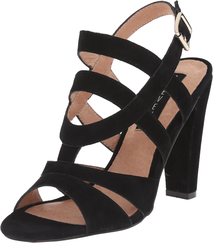 STEVEN by Steve Madden Women's Cassndra Dress Sandal