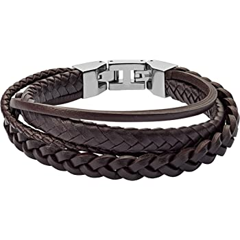 Fossil Mens Bracelet JF02213040