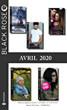 Pack mensuel Black Rose : 11 romans (Avril 2020) (French Edition)
