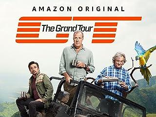 The Grand Tour - Season 3