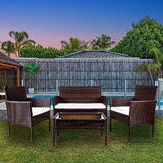 Amazon.es: muebles de jardin - 4 estrellas y más
