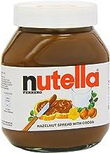 Nutella Ferrero Hazelnut Chocolate Spread (Imported), 750g