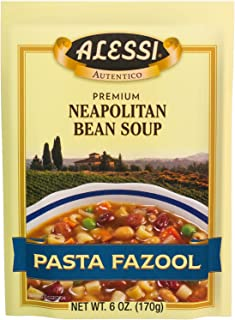 Best alessi pasta fazool Reviews