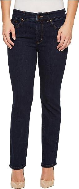 Petite Premier Straight Jeans