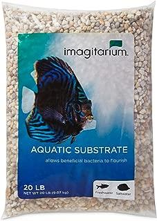 Imagitarium Snowy River Aquarium Gravel