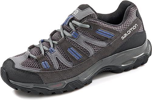 SALOMON Sekani 2 bleu Femmedestockage Chaussuresdestockage Chaussures Randonnée
