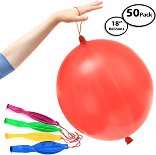 balloon long neck