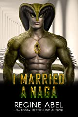 I Married A Naga (Prime Mating Agency) Kindle Edition