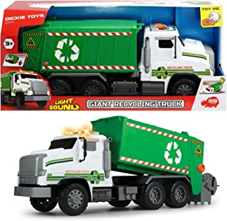 Dickie Giant Recycling Truck Geri Dönüşüm Kamyonu