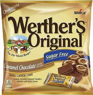 Best werther's sugar free calories Reviews