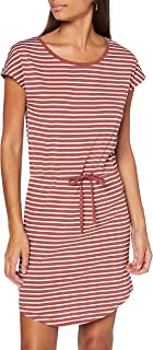 Only Onlmay Life S/S Dress Noos Vestito Donna