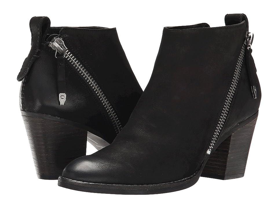 Dolce Vita Jaeger (Black Leather) Women