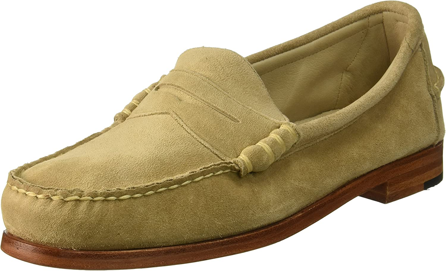 Allen Edmonds Men's Sea Island Penny Loafer