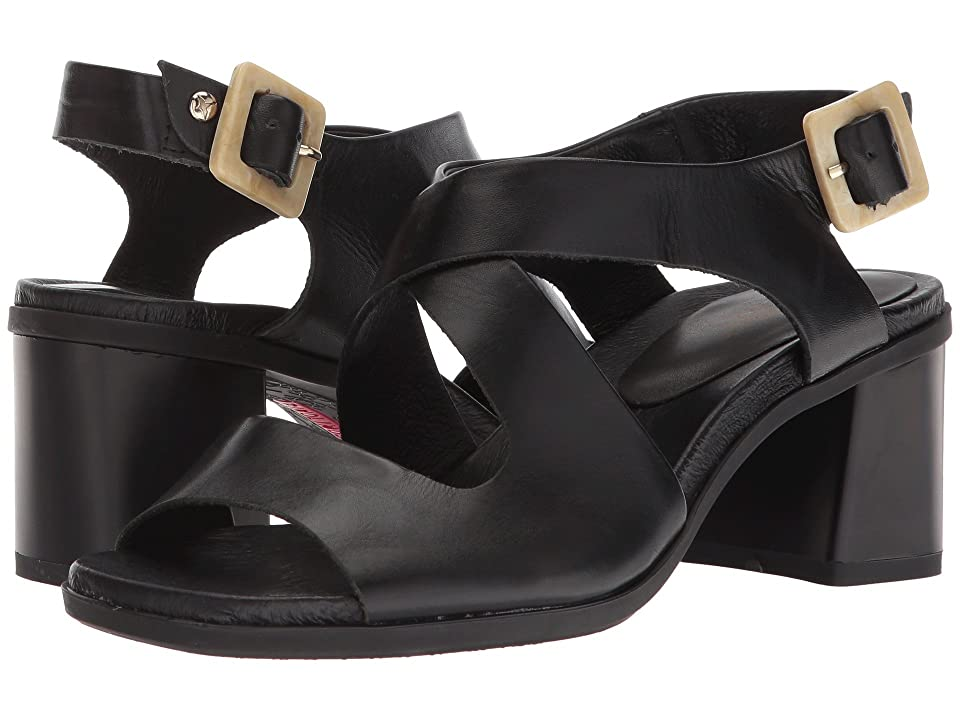 Pikolinos Denia W2R-1784 (Black) Women