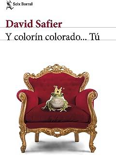Y colorín colorado... Tú (Spanish Edition)