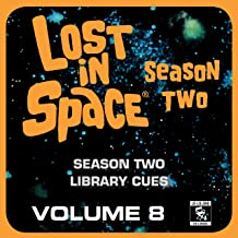 Lost in Space, Vol. 8: Season Two Library Cues (Television Soundtrack)