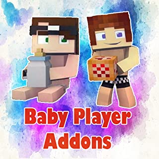 Mod Baby Player for PE