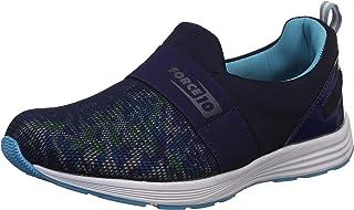 Liberty women's MARTIE-5N Blue Sports shoes-6.5 UK (40 EU) (5936006150)