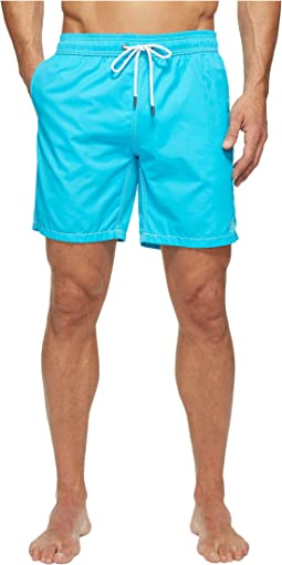 Solid Dale Swim Trunk