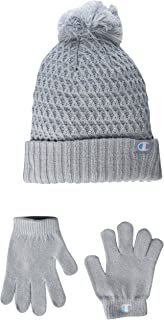 Kids' Glove & Hat Set