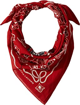 Polo Ralph Lauren - Beardana Neckerchief