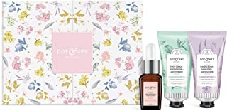 Dot & Key Night Essentials Beauty Gift Set for Women, Set of 3, Skin Care Gift Box