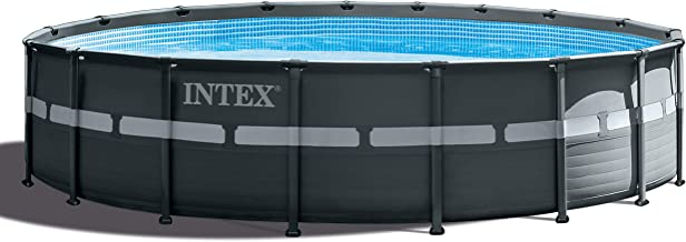 intex 20 x 52 round pool