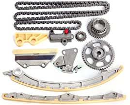 Aintier Timing Chain Parts fits for 2008-2015 Honda Accord 2.4L 2354CC 144Cu. in. l4 Gas DOHC Naturally Aspirated