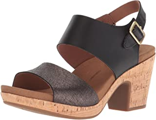 Rockport Women's Vivianne 2 Part Heeled Sandal