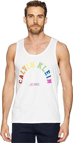 Calvin Klein Pride Tank Top