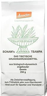 """Demeter Sonam""""s Tsampa Gerste, 4er Pack 4 x 250 g"""