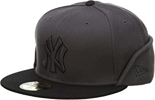 New Era Clean Cut Flip Down New York Yankees